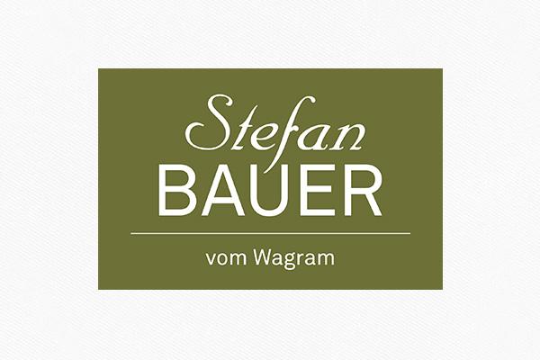 Weingut Stefan Bauer