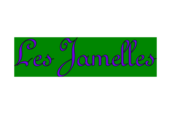 Weingut Les Jamelles